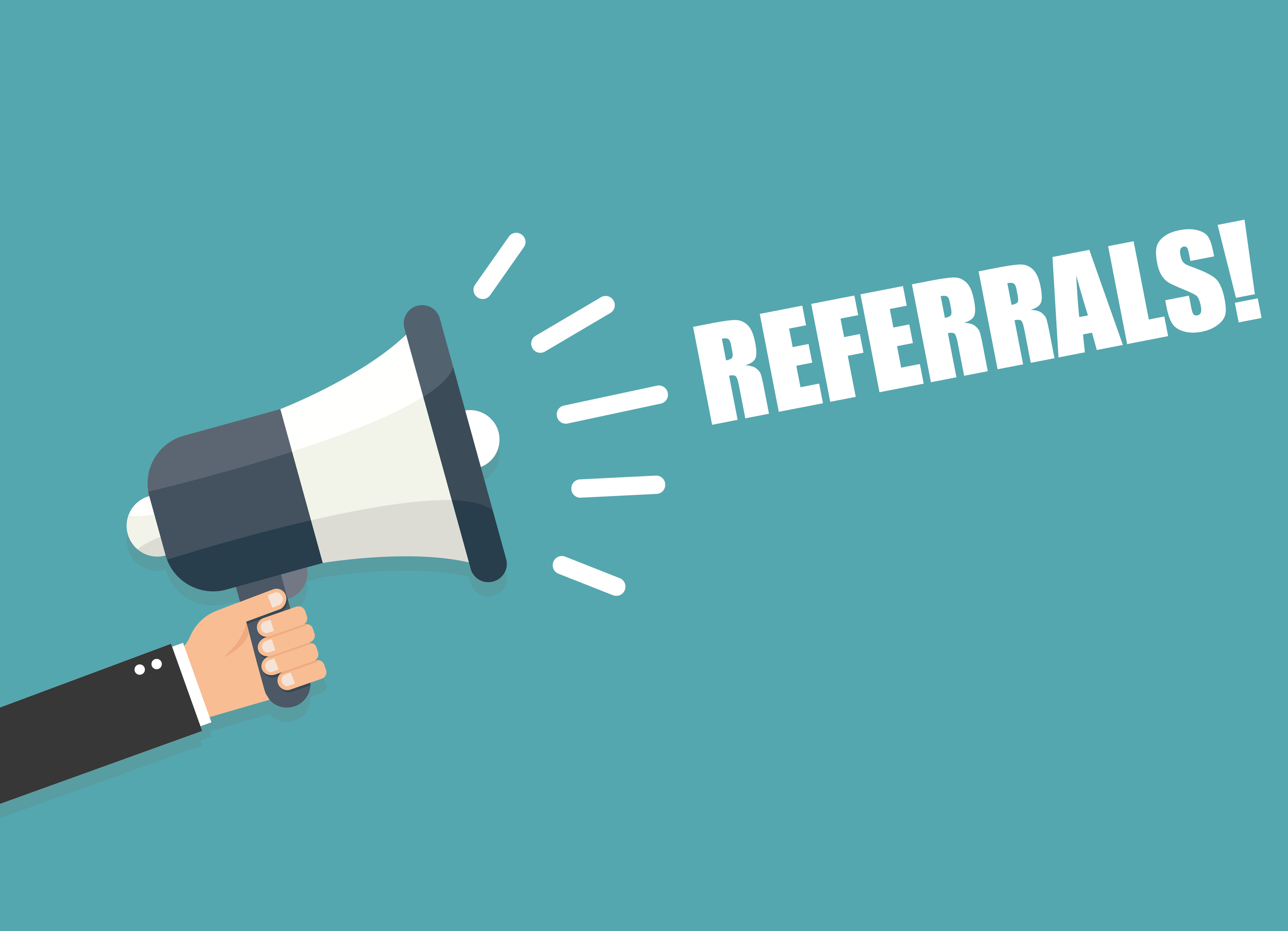 pharmacy referral program
